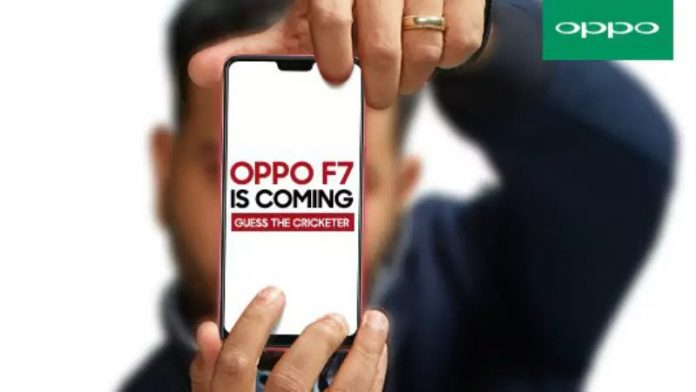 Oppo F7 specifications leaked ahead of official launch