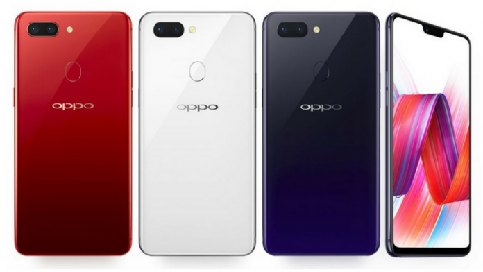 Oppo F7 teasers desperately want you to like the notch
