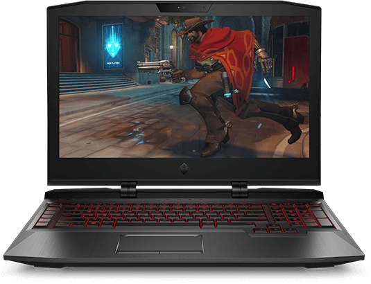HP OMEN X Notebook