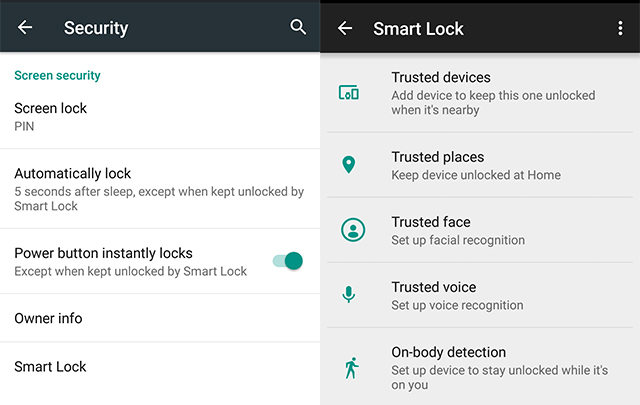 smartlock-settings