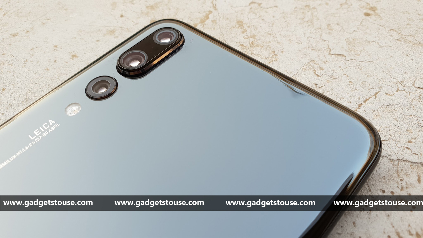 Huawei P20 Pro  - 9 - Huawei P20 Pro Vs Samsung Galaxy S9 Plus: Specs and features comparison