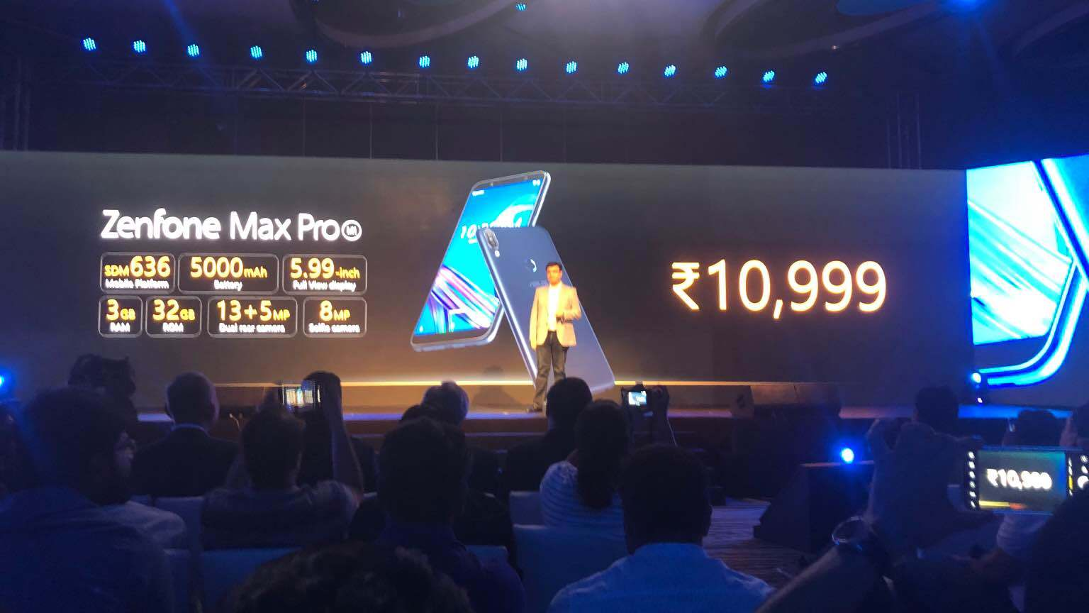 Asus Zenfone Max Pro M1 FAQs Pros Cons User Queries And