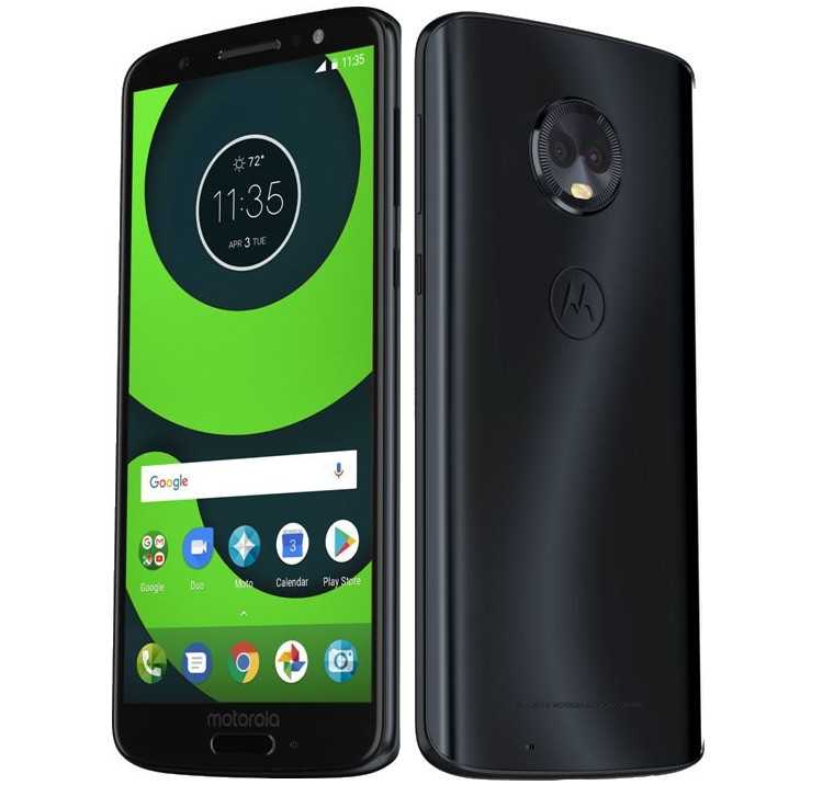 Moto G6 series will get Android P update, No Android update for Moto