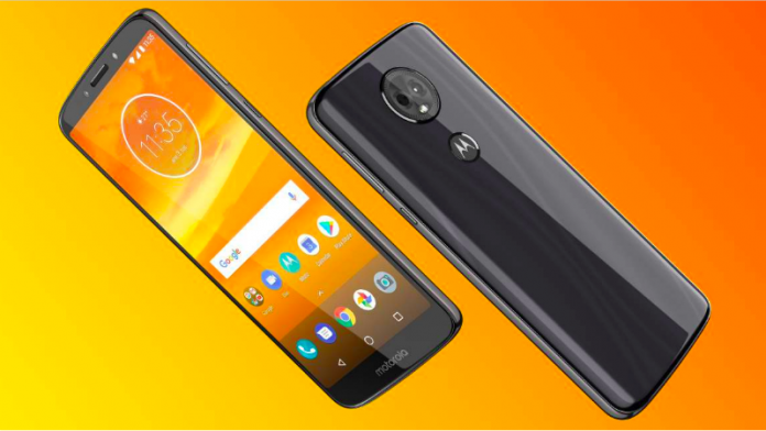 Motorola Announces the Introduction of New G- and E-Series Phones