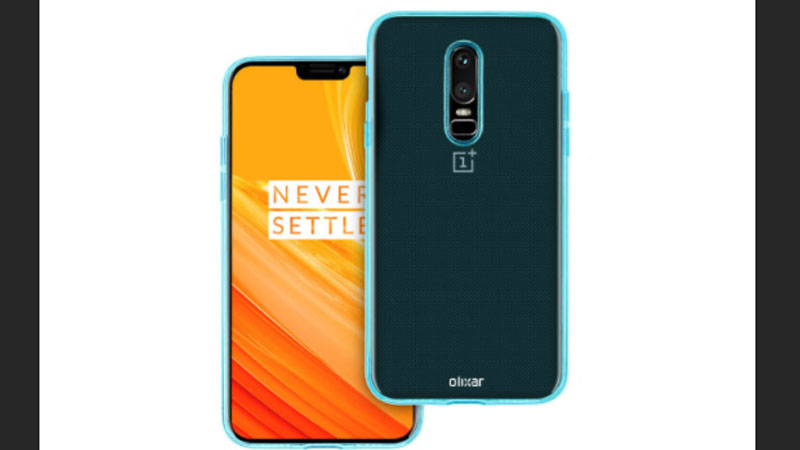 OnePlus 6 pop-up events will be held in India on 21st and ...