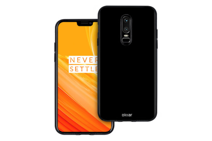 The-OnePlus-6s-bezel-less-design-revealed-in-new-case-renders