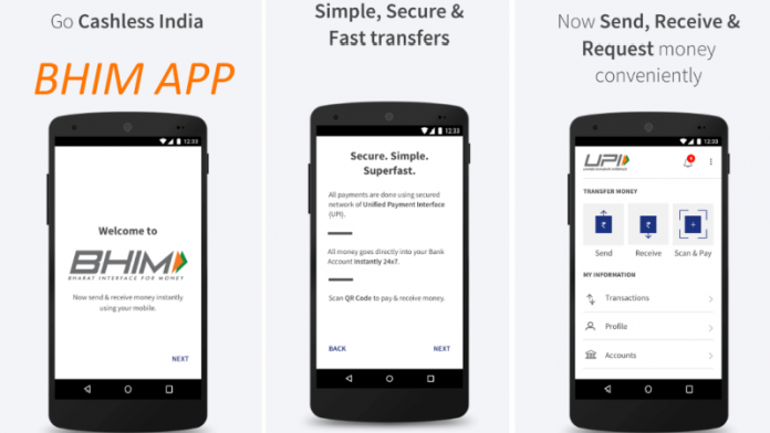 bhim-app-download