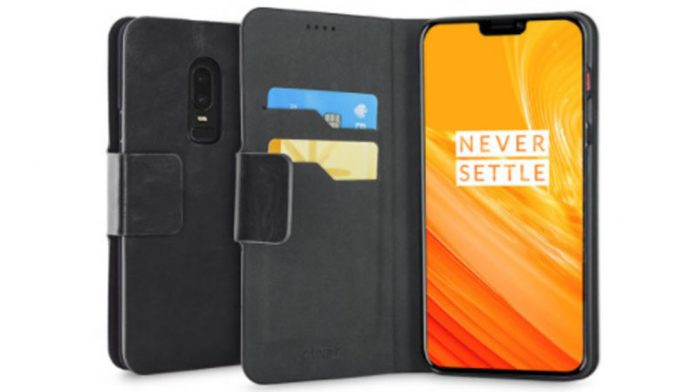 OnePlus 6 to be an Amazon exclusive in India; Coral Blue color variant likely