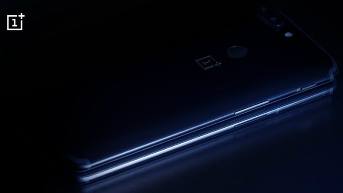 OnePlus 6 Teaser Reveals Its Similarities With The OnePlus 5T