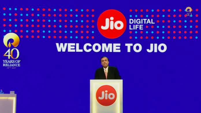 - reliance jio agm 696x392 - Reliance Jio to launch JioFiber across India this year with IPTV services