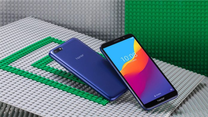 Huawei Honor Play 7 launched today for just $95 (₦34,000): Check out its Specifications