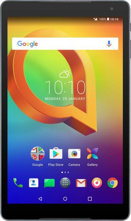 Alcatel A3 10 4G Android Tablet