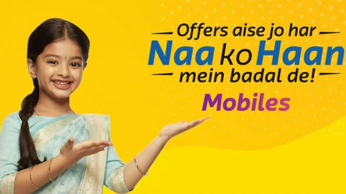 Top 10 Smartphone Deals From Flipkart Big Shopping Days Sale!