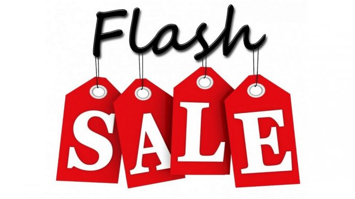 Flash sale  - Flash sale 696x391 - Flash Sales – Worth the hype or too much trouble?