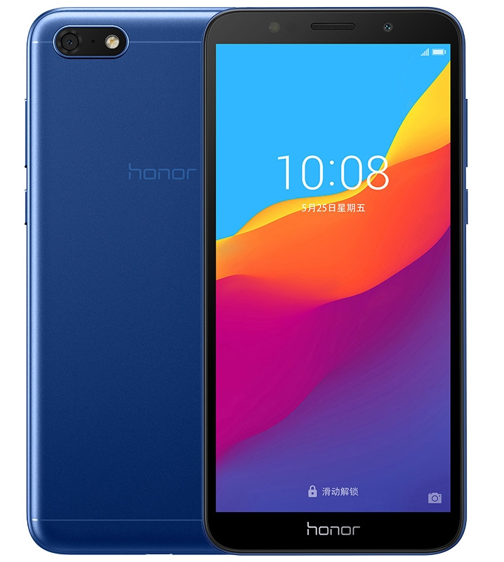 - Honor Play 7 - Honor Play 7 with 18:9 display, Android 8.1 Oreo announced in China