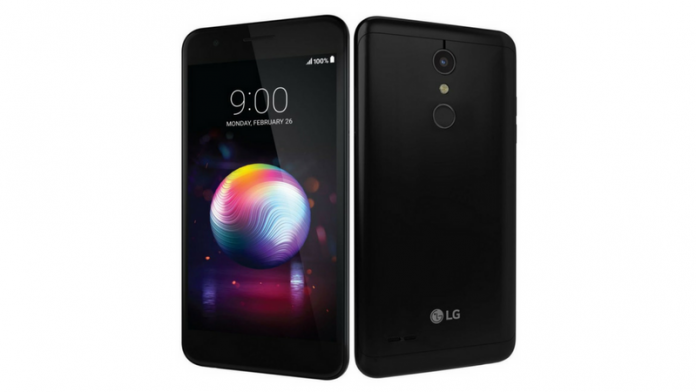 LG K30 with entry level specs launched: Price, Specifications