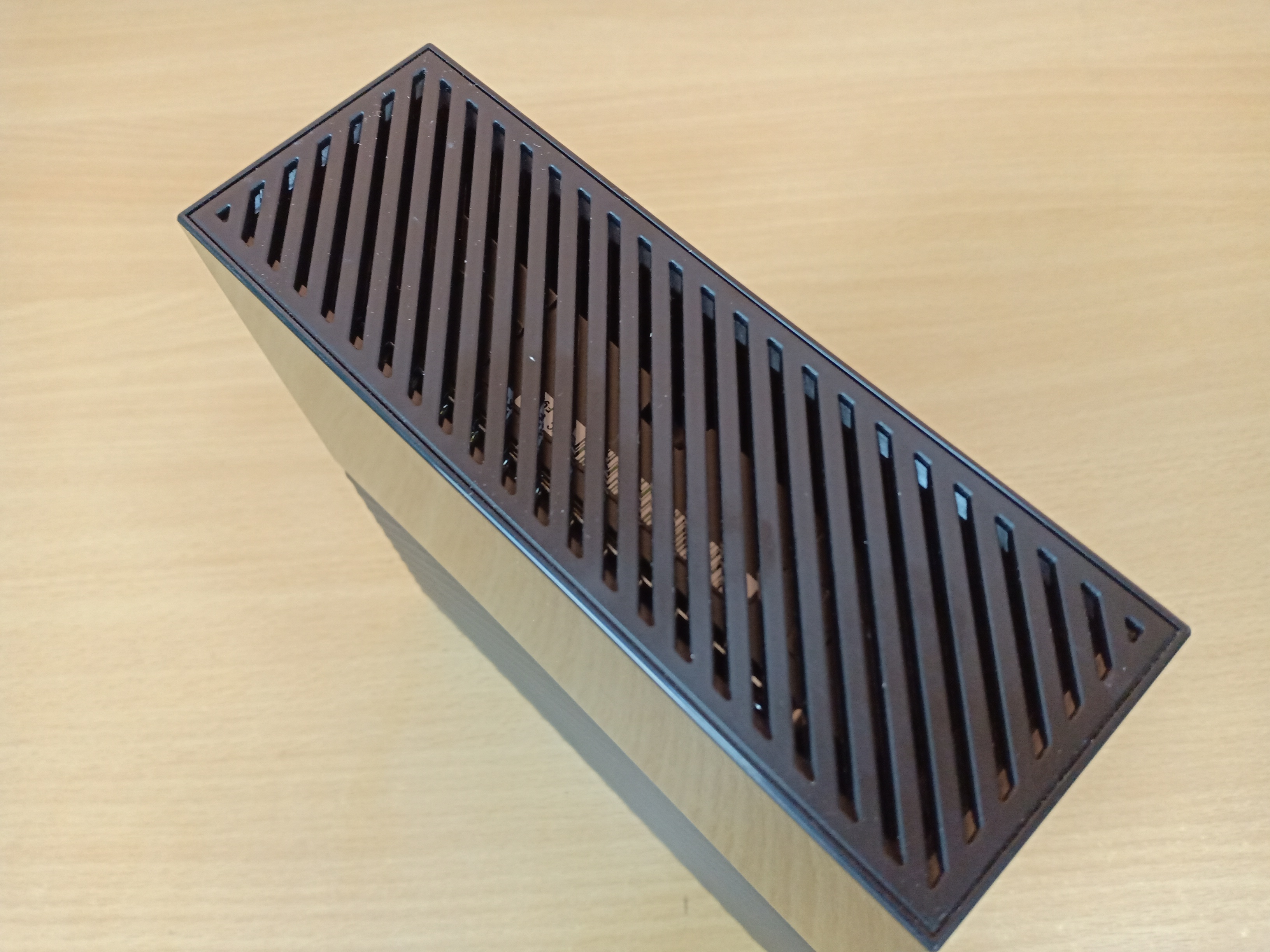 WD My Book 4TB Review: A high performance external drive