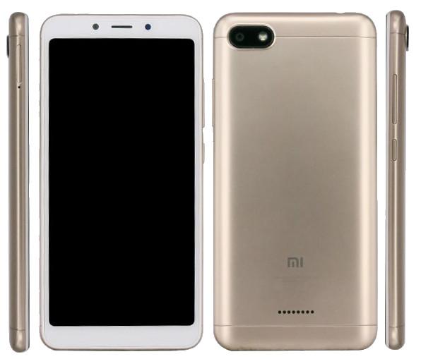 Xiaomi-Redmi-6A-leak