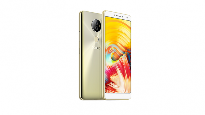 - comio x1 note android oreo 696x392 - Comio X1 Note with dual camera, Android Oreo launched in India at Rs. 9,999