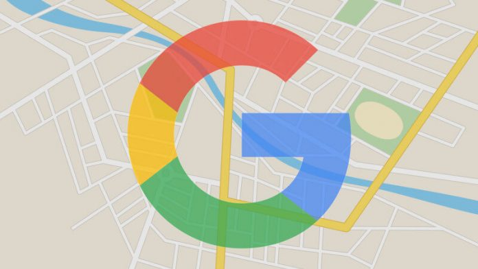 Google Maps updated to work with Camera, offer smart recommendations