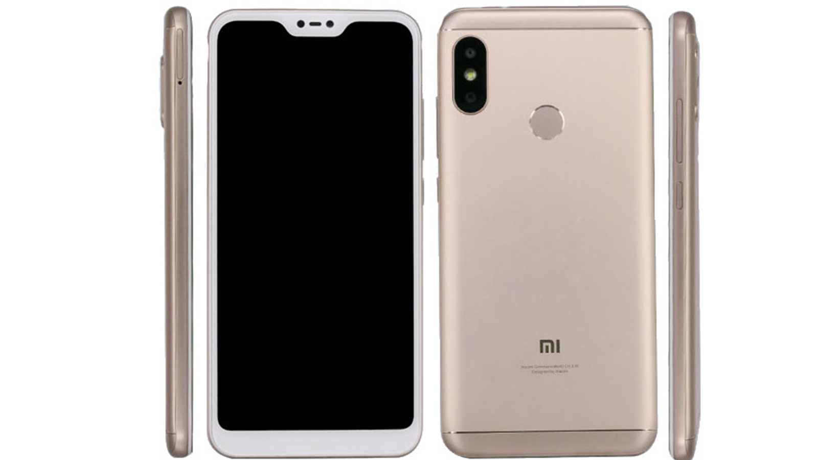 Xiaomi Redmi 6, Redmi 6A launch confirmed for June 12 in China