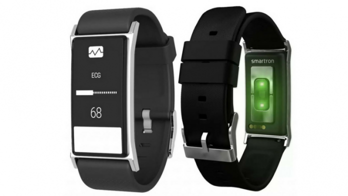 - tband 696x392 - Smartron tband with OLED display, ECG and BP monitoring launched at Rs. 4999