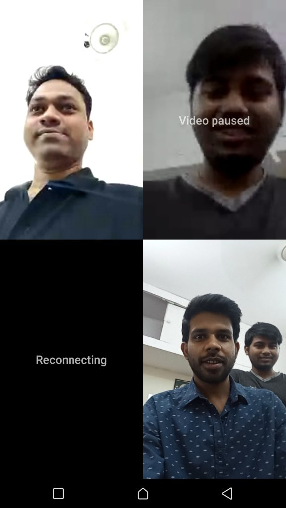 - 4790211991369717612 576x1024 - WhatsApp group video and audio calling feature is now rolling out