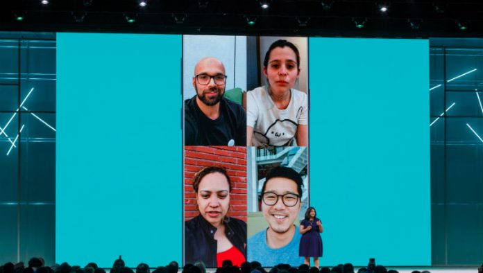 - WhatsApp Group Video calling F8 gallery 696x394 - WhatsApp group video and audio calling feature is now rolling out
