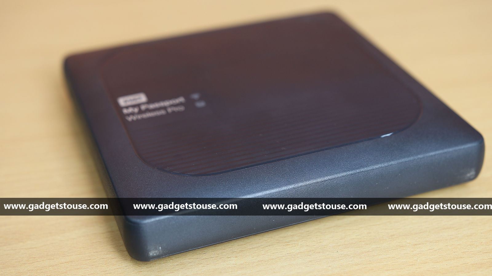 WD My Passport Wireless Pro Review