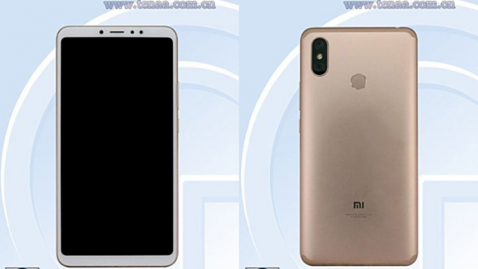 - xiaomi mi max 3 design 1 696x392 - Xiaomi Mi Max 3 to be launched on July 19 in China