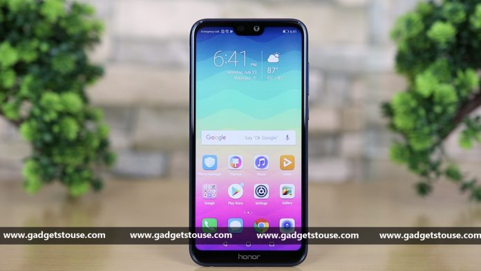 - 1 2 696x392 - Everything you should know about the latest budget phone