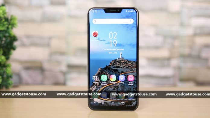 2-696x392 ASUS Zenfone 5Z Android 10 Replace: New Options, Change in UI & Efficiency