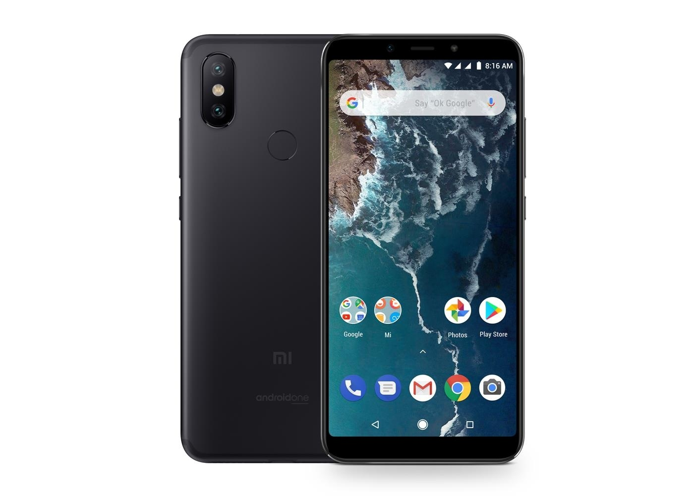 - Mi A2 leak - Xiaomi Mi A2 with Android One Launched in India for Rs. 16,999: Offers and Specifications