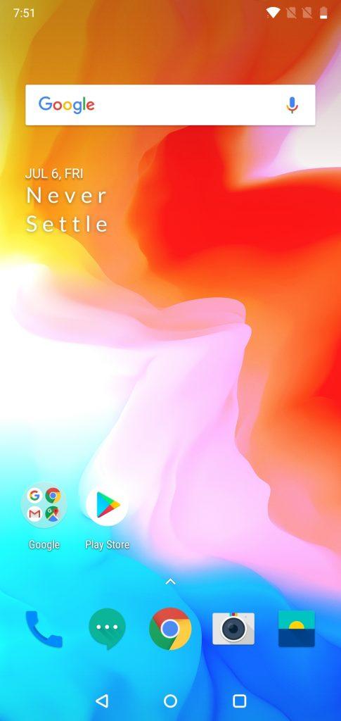 - OxyGenOS 485x1024 - Xiaomi's new brand kills the flagship killer?