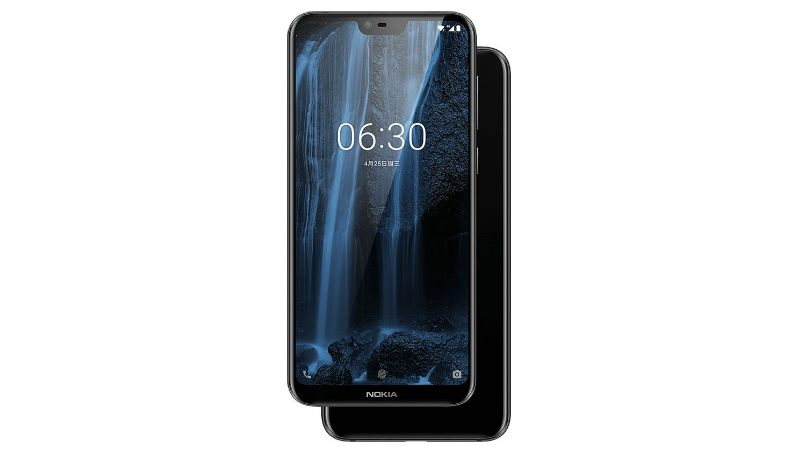 nokia 6.1 plus  - nokia x6 625x300 1526459020237 - Nokia X6 Global Variant Launched as Nokia 6.1 Plus Android One Smartphone: Price, Specifications