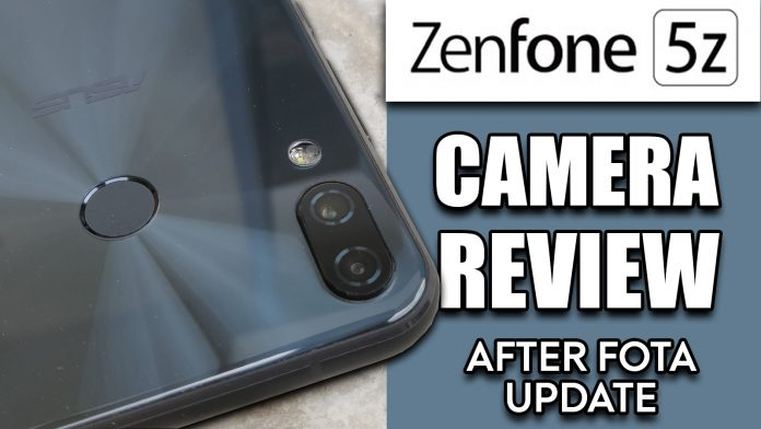 - zenfone 5z review camera 696x392 - Flagship Smartphone with Mediocre Camera