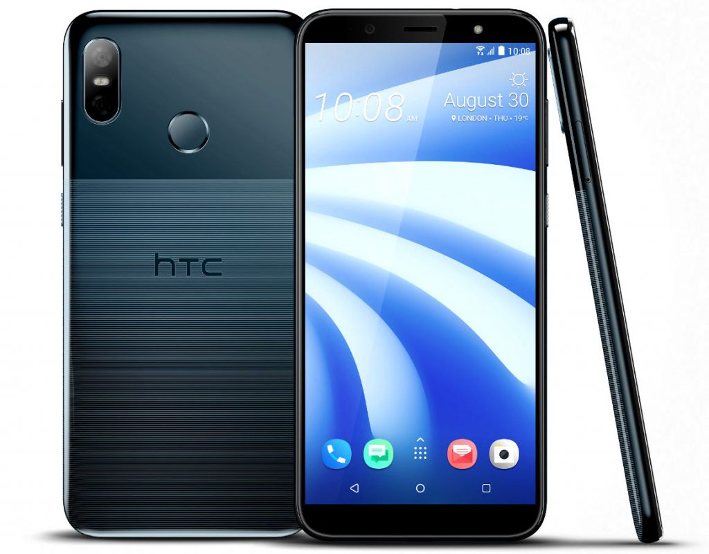 - HTC U12 Life 2 1024x800 - New phones from Blackberry, LG, HTC, Honor coming to India