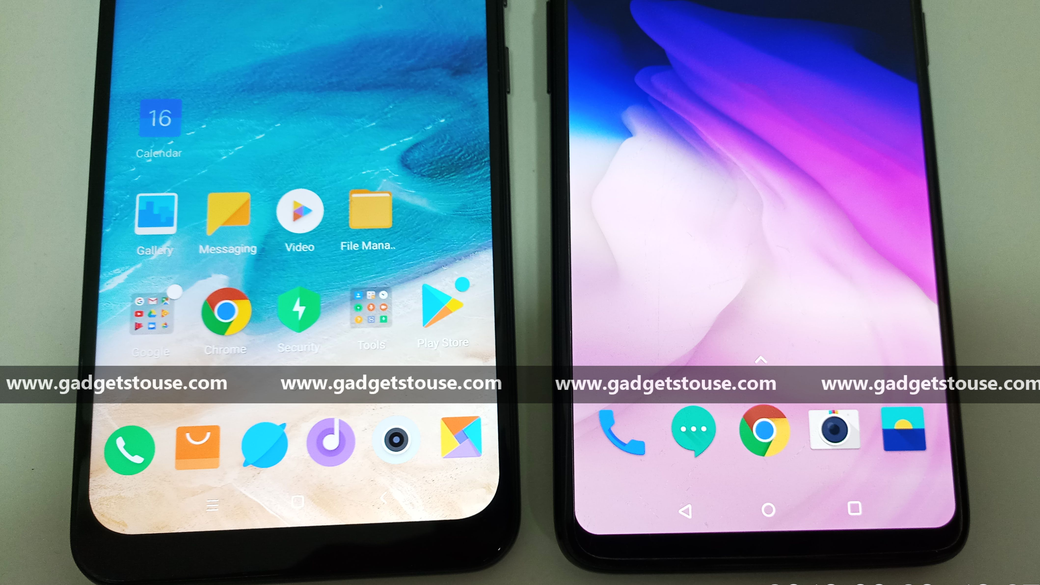- IMG 20180823 182727 0 - Xiaomi's new brand kills the flagship killer?