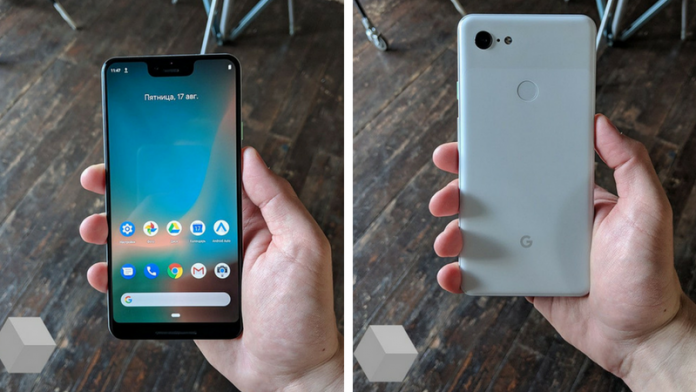 Google will reportedly replace borked Pixel 2 XL handsets