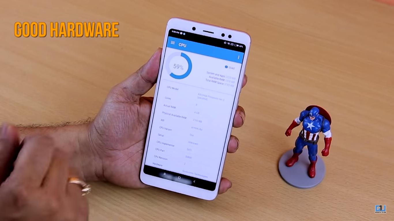 - Screenshot 120 1 - Some Smartphone brands need a hero phone; what's 'hero phone'?