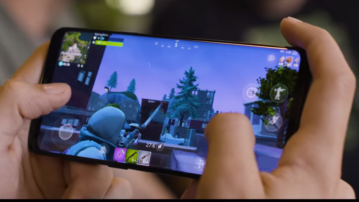 MIUI Resouorces Team] How to Get Fortnite on Android