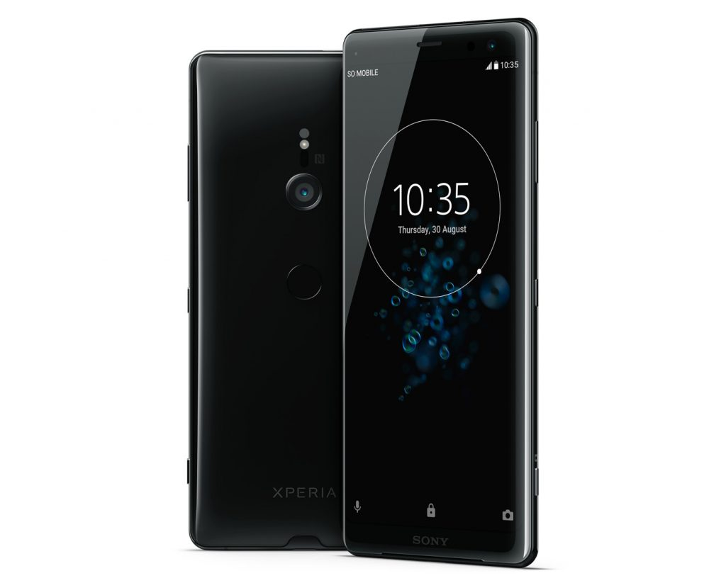 - Sony Xperia XZ3 1024x816 - New phones from Blackberry, LG, HTC, Honor coming to India