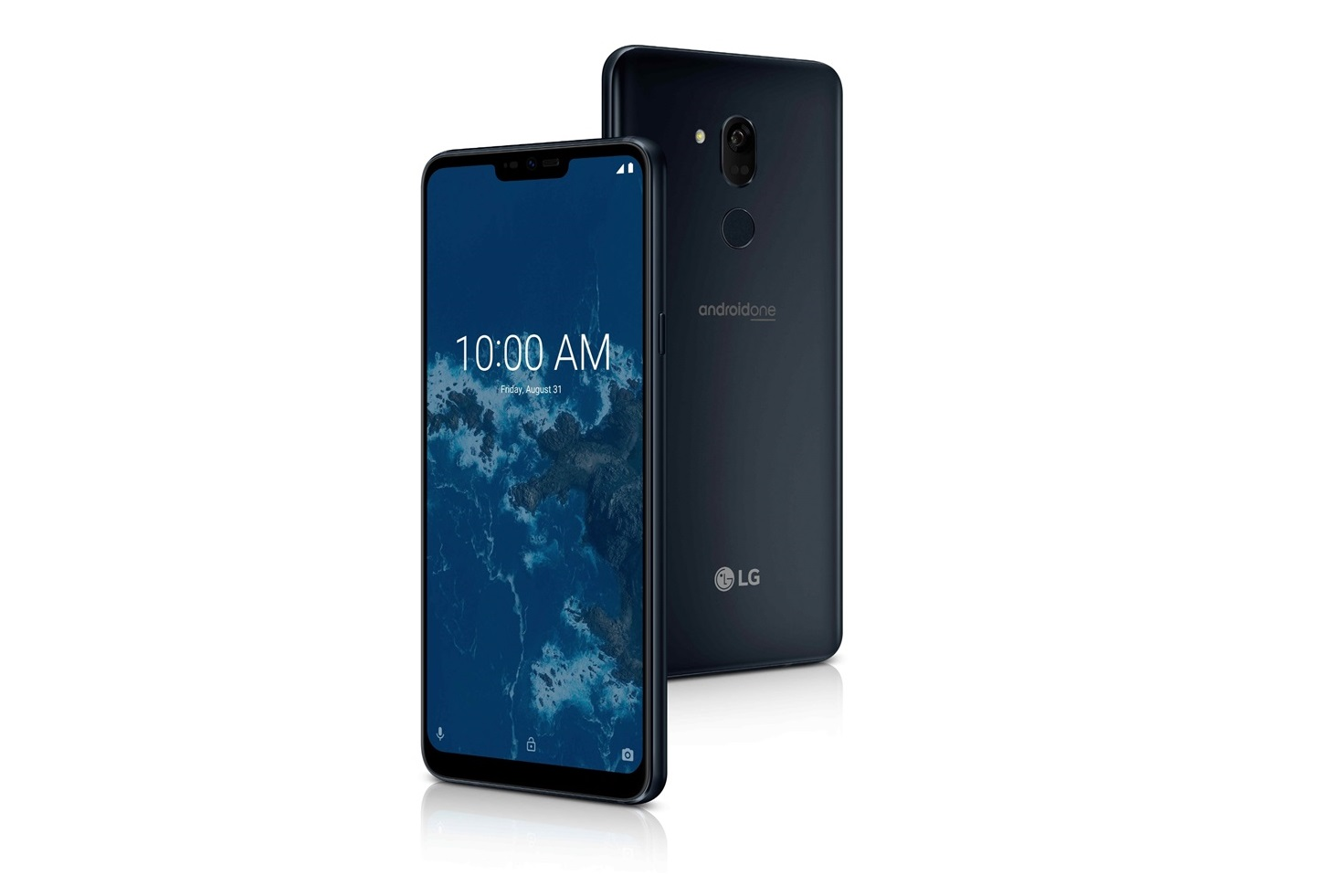 - android authority lg g7 one 2 - New phones from Blackberry, LG, HTC, Honor coming to India