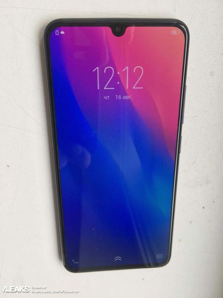 - fffb26a4adfa0792756e6741db13f8a7 768x1024 - Vivo V11 India Launch Date is September 6: Expected Features, Specifications