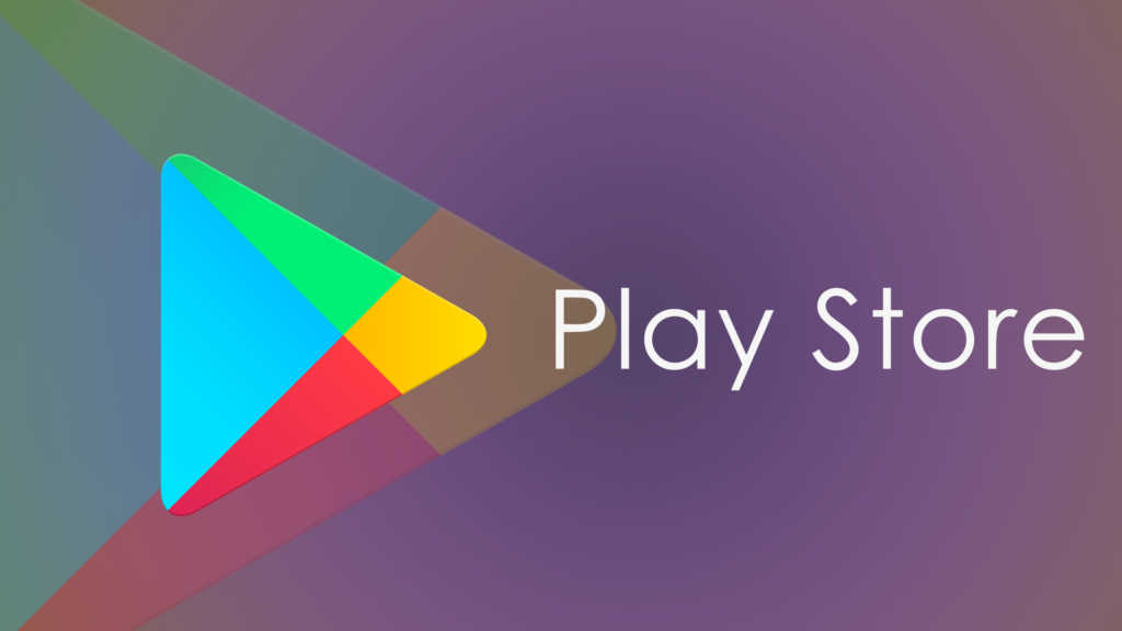 google play store downloading