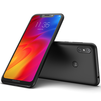 - 1535440889231030799 - Motorola P30 Note Launched With Notch Display, Dual Cameras: Price, Specs