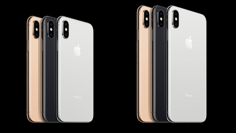 Apple iPhone XS, iPhone XS Max: India pricing, availability