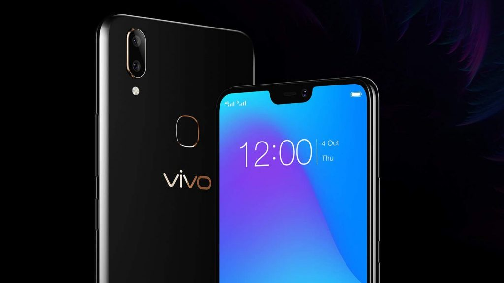 Vivo Has Launched A New Smartphone V9 Pro In Its V Series India Today The Is Upgraded Version Of And It Comes Improvements Like