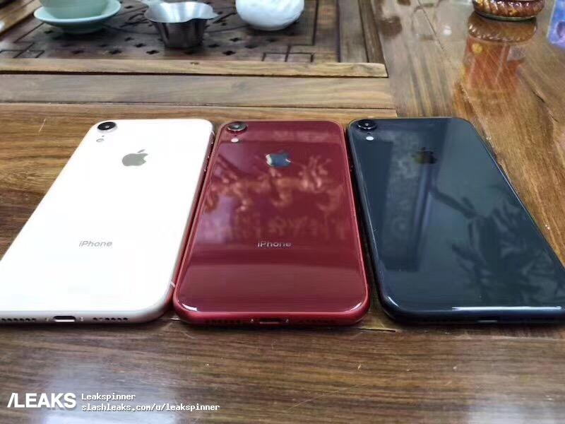 - DmqnDuaWwAIYeGv 1 - Apple iPhone 2018 models are iPhone Xs, iPhone Xc and iPhone Xs Plus; Price also leaked
