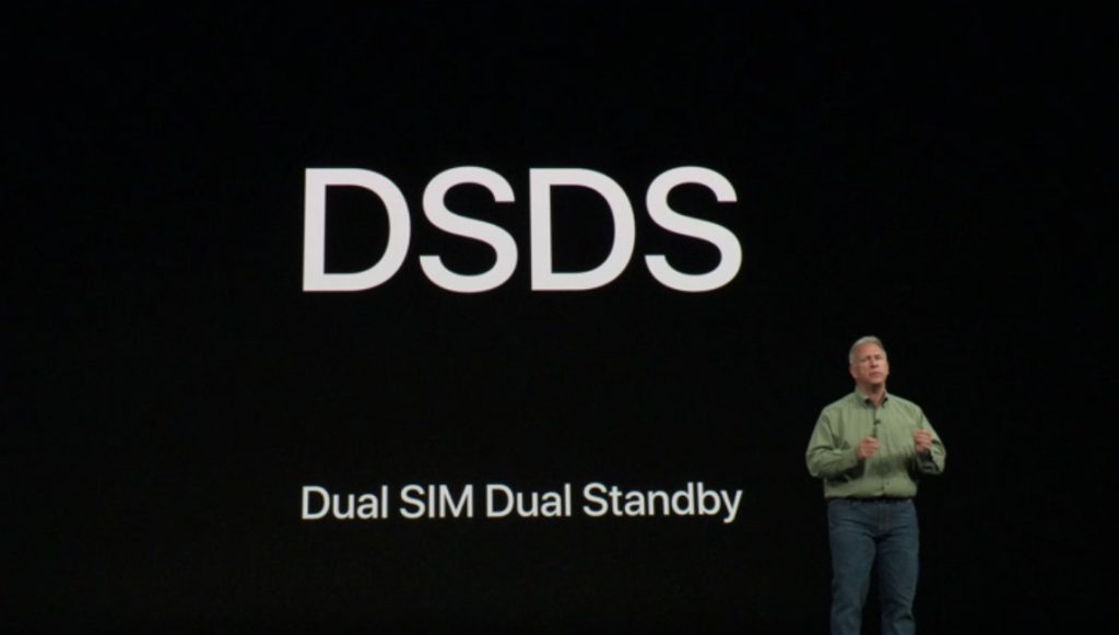 - Dual SIM Dual Standby DSDS 1024x581 1024x581 - Here's how new iPhones will support Dual SIM feature with e-SIM